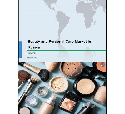 Beauty and Personal Care Market in Russia 2015-2019 | Market