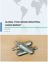 Food-Grade Industrial Gases Market by Product and Geography - Global Forecast 2019-2023