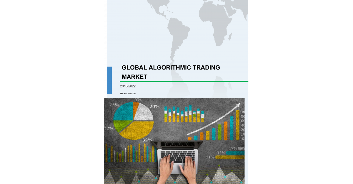 Algorithmic Trading Market   Size, Share, Growth, Trends