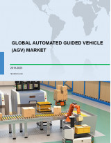 Global Automated Guided Vehicle (AGV) Market 2019-2023