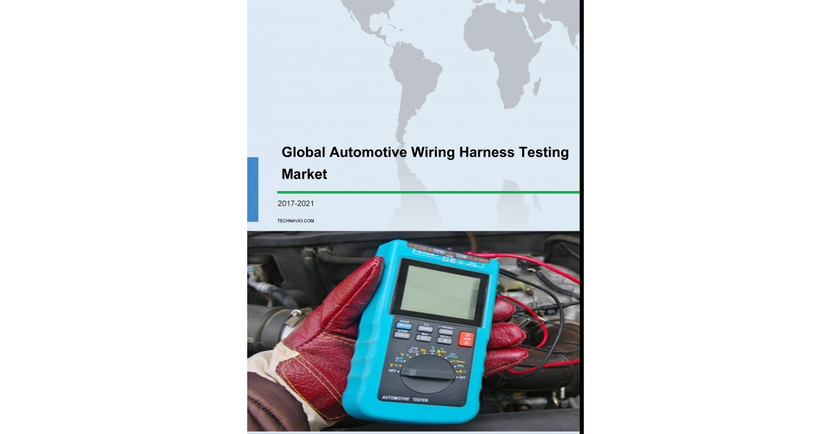 Astounding Automotive Wiring Harness Testing Market Research Report 2017 Wiring Database Obenzyuccorg