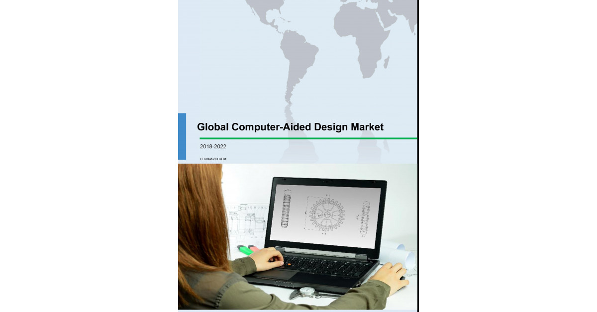 Computer-Aided Design Market | Size, Share, Growth, Trends