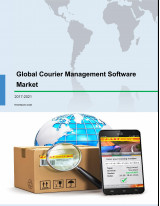 Courier service software market   Courier software