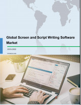 Screen and Script Writing Software Market Size, Share