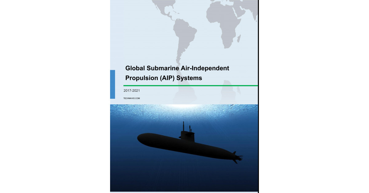 Submarine Air-independent Propulsion (AIP) Systems Market |Market