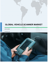 Global Vehicle Scanner Market 2019-2023
