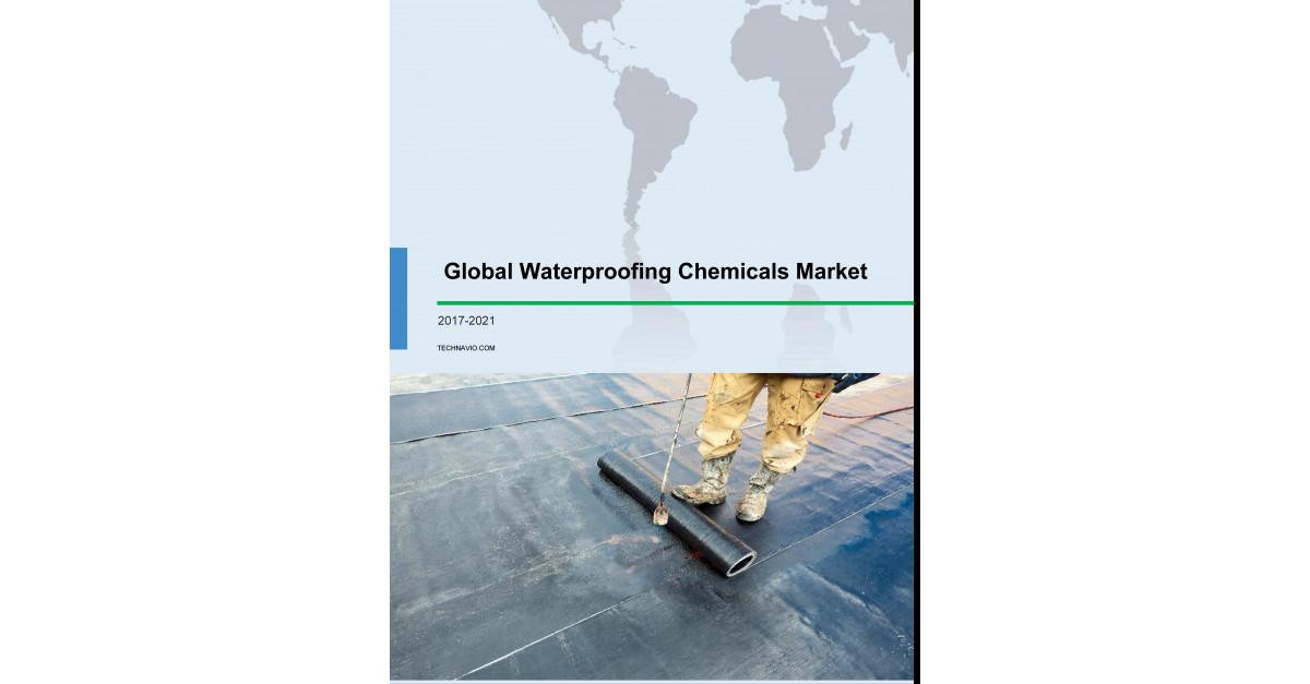 Waterproofing Chemicals Market - Research Report, Market