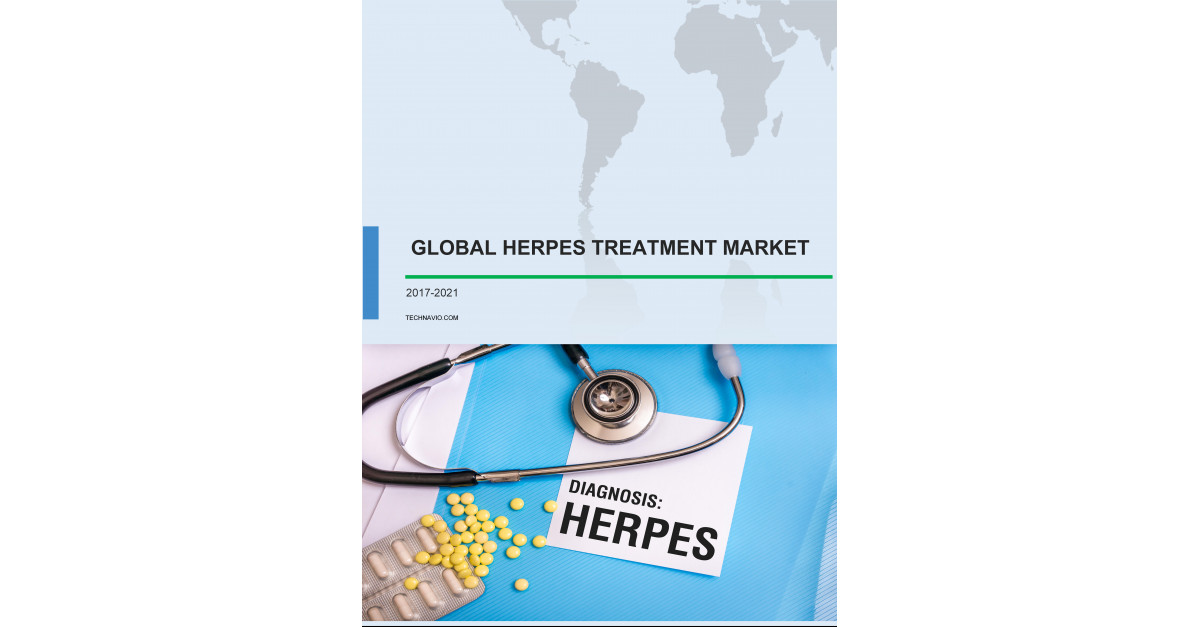 Herpes Treatment Market Research Report | Industry Analysis, Market