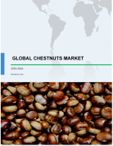 Chestnuts Market by Type and Geography - Forecast and Analysis 2020-2024