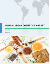 Global Vegan Cosmetics Market 2019-2023