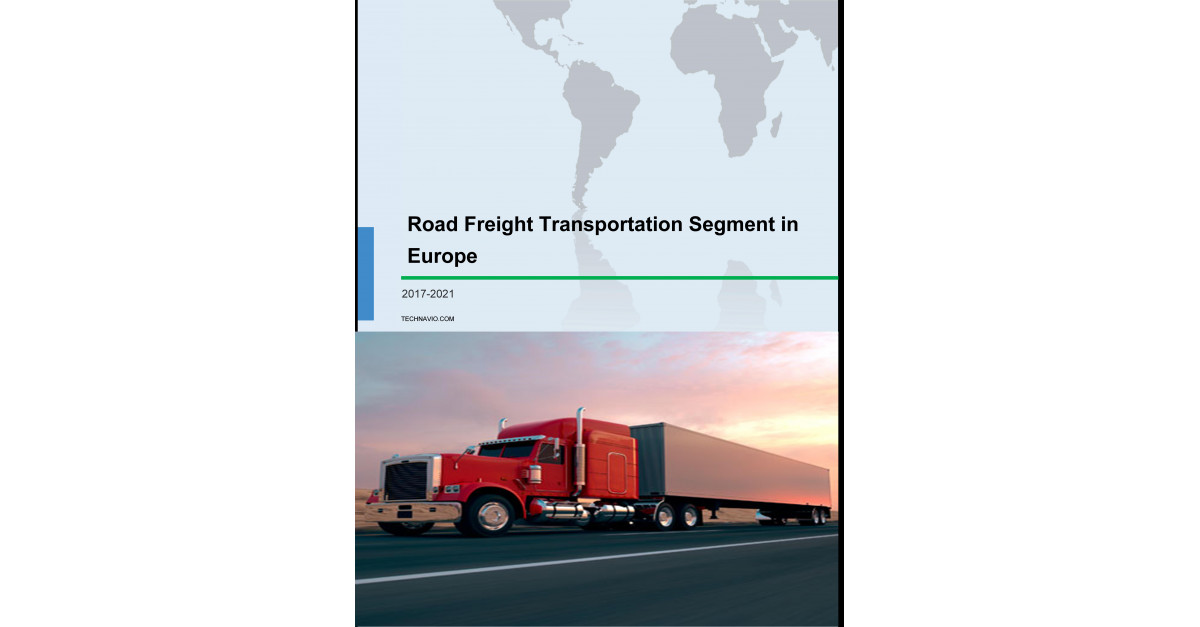 Road Freight Transportation Market in Europe Research Report