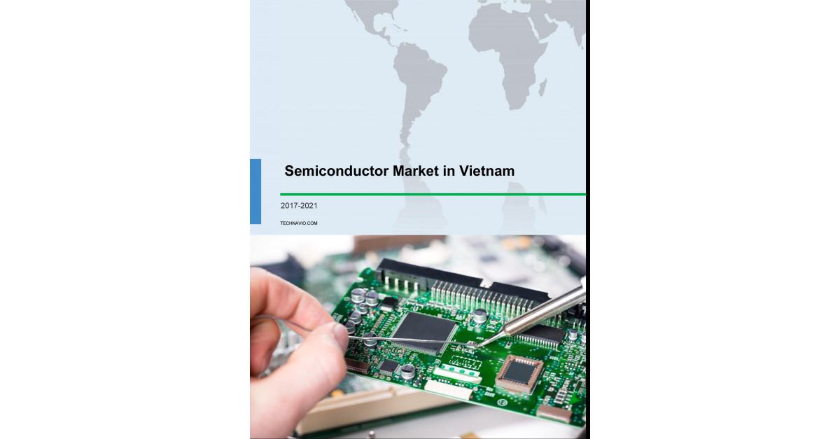 Semiconductor market in Vietnam worth more than USD 6