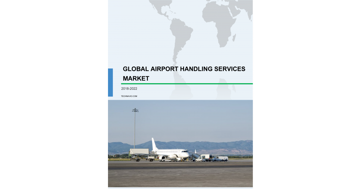 Airport Handling Services Market | Size, Share, Growth