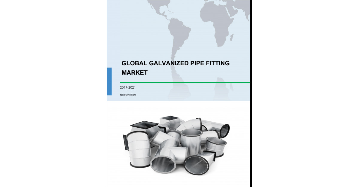 Galvanized Pipe Fitting Market 2021 Research Reports