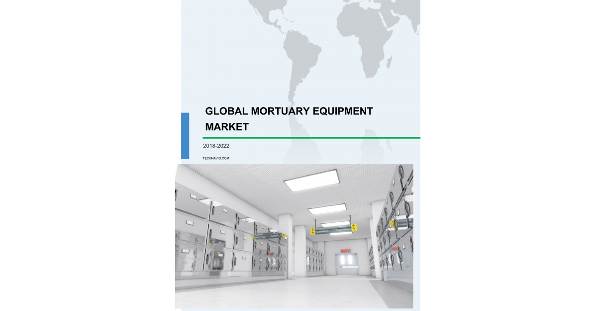 Mortuary Equipment Market | Size, Share, Growth, Trends