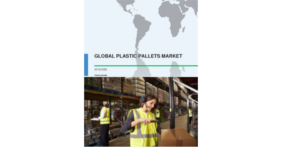 Plastic Pallets Industry Analysis, Overview, Trends and Size