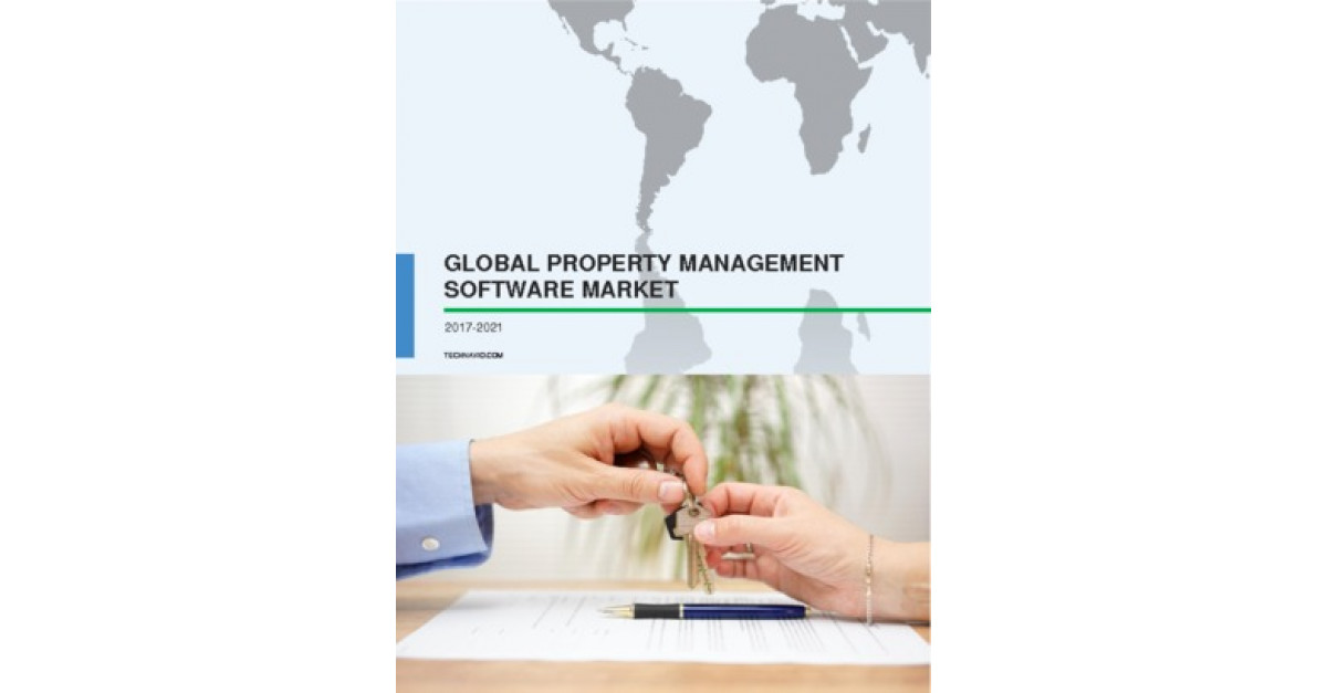 Property Management Software Market Size, Research Report and ...