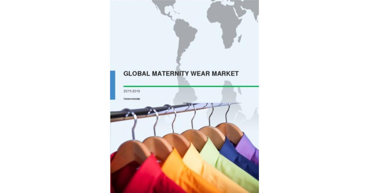 0673a13b1 Maternity Wear Market - Industry