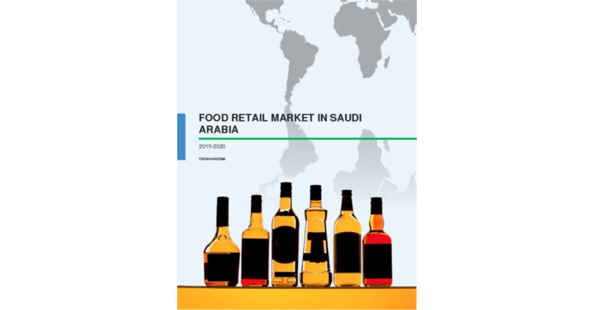 Food Retail Market in Saudi Arabia 2016-2020 | Market