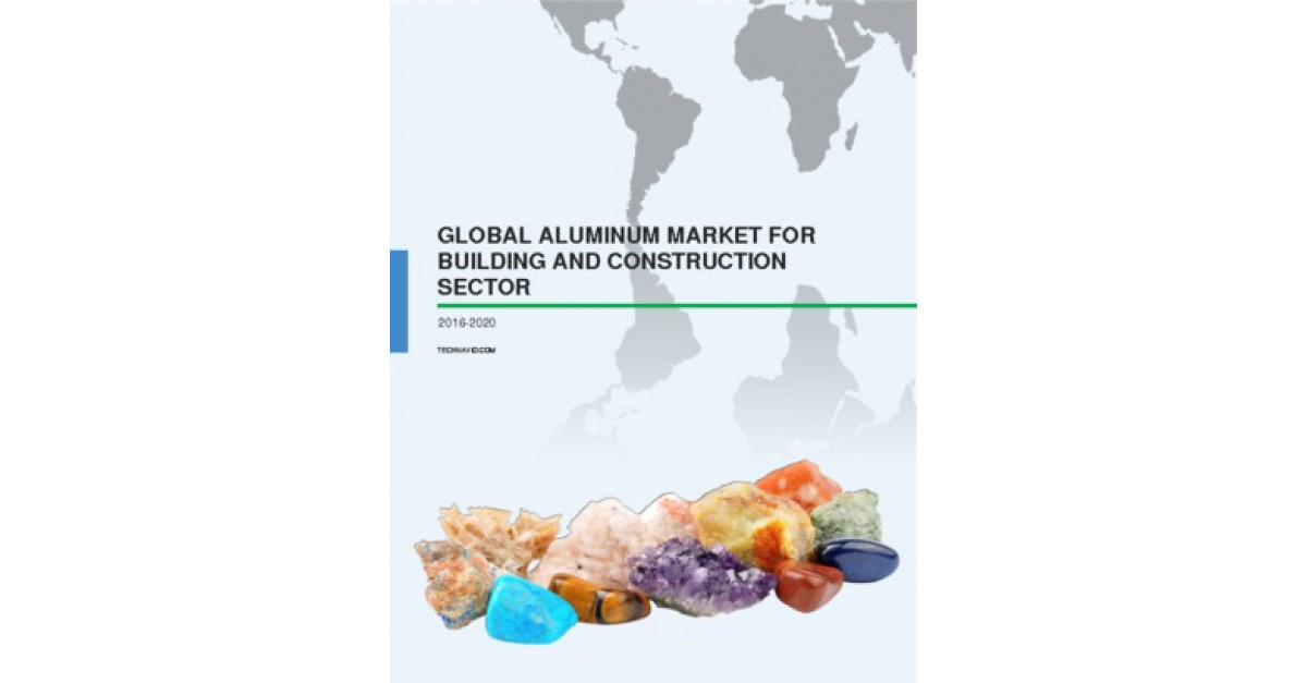 Global Aluminum Market for Building and Construction Sector 2016