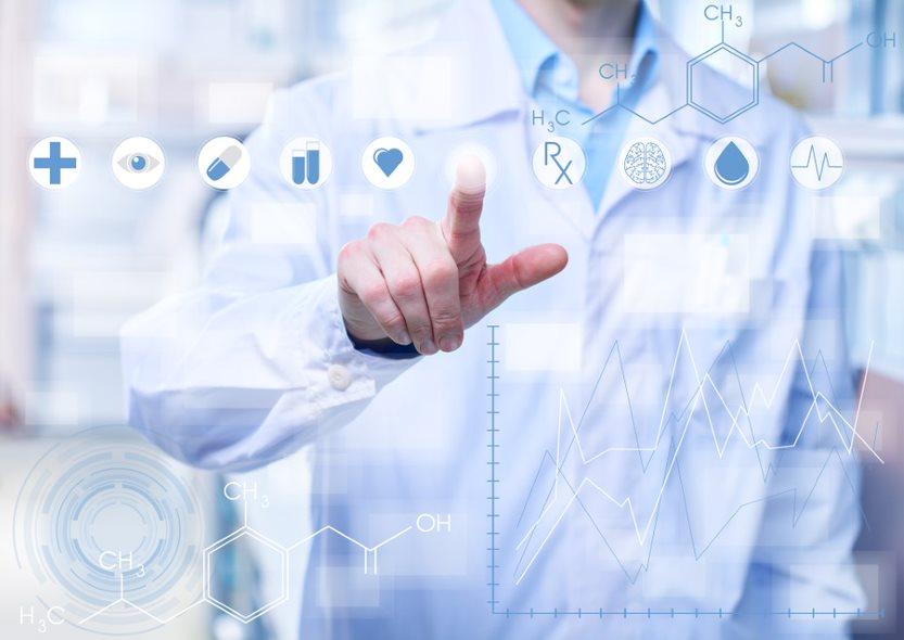 Digital Health Market Analysis - Market Size, Market Growth